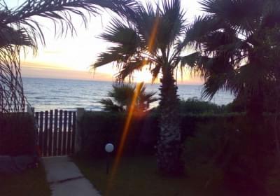 Casa Vacanze Villa Azzurra